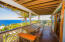Large wrap around porch greets you and allows you to enter the home