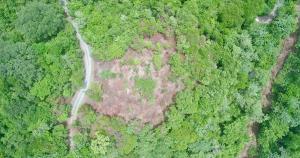 Residential home site., Oak Run Value Priced, Roatan,