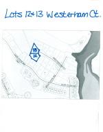 Lot 12,13 WESTERHAM CT, Huddleston, VA 24104