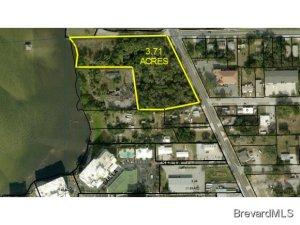 Property for sale at 0 N Tropical Trail/Merritt Av, Merritt Island,  Florida 32953