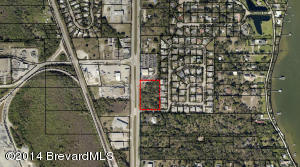 Property for sale at 0000 Us 1, Cocoa,  FL 32926