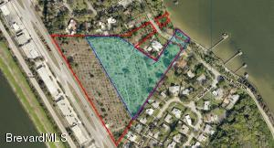 Property for sale at 000 N Indian River Drive Boulevard, Cocoa,  FL 32922