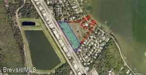 Property for sale at 000 N Cocoa Boulevard, Cocoa,  FL 32922