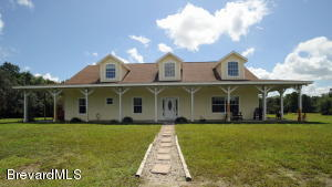 Property for sale at 415 Stacy Grove Road, Oak Hill,  FL 32759