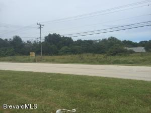 Property for sale at 0 U.S. 1, Rockledge,  Florida 32955