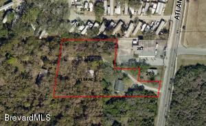 Property for sale at 8893 N Atlantic Avenue Unit 0, Cape Canaveral,  Florida 32920