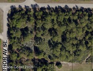 Property for sale at 1339 Agora Circle Unit 0, Palm Bay,  FL 32909