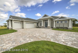 Property for sale at 3557 Province Drive, Melbourne,  FL 32934