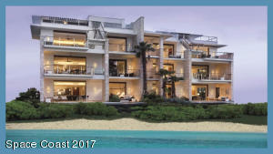 Property for sale at 1625 N Highway A1a Unit 303, Indialantic,  FL 32903