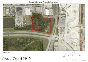 Property for sale at 0000 Industry/Grissom Road Road, Cocoa,  Florida 32926