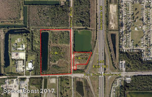 Property for sale at Quadrant NW Brevard Cty Boulevard, Melbourne,  FL 32934