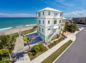 Property for sale at 789 Shell Street, Satellite Beach,  FL 32937