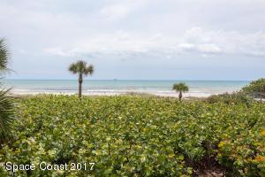 Property for sale at 555 Harrison Avenue Unit 204, Cape Canaveral,  FL 32920
