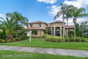 Property for sale at 3588 Imperata Drive, Rockledge,  FL 32955