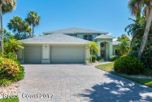 Property for sale at 555 River Moorings Drive, Merritt Island,  FL 32953