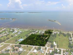 Property for sale at 13095 N Indian River Drive, Sebastian,  FL 32958