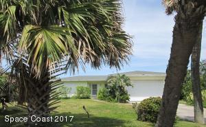 Property for sale at 7995 S Highway A1a, Melbourne Beach,  Florida 32951
