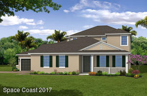 Property for sale at 7386 Millbrook Avenue, Viera,  FL 32940