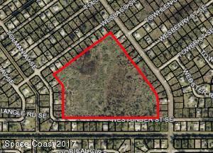 Property for sale at 0 Westunder Street, Palm Bay,  FL 32909