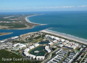 Property for sale at 609 Shorewood Drive Unit 205, Cape Canaveral,  FL 32920
