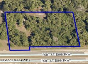 Property for sale at 0000 Port St. John Parkway, Cocoa,  FL 32927