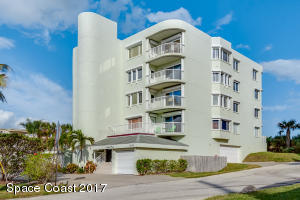 Property for sale at 3031 S Atlantic Avenue Unit 401, Cocoa Beach,  FL 32931