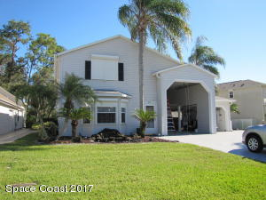 Property for sale at 615 Plantation Drive, Titusville,  FL 32780