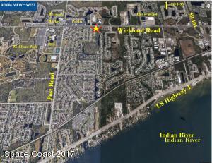 Property for sale at 4281 N Wickham Road, Melbourne,  FL 32935
