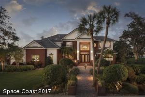 Property for sale at 4439 Chiming Lane, Rockledge,  FL 32955