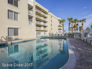 Property for sale at 425 Buchanan Avenue Unit 304, Cape Canaveral,  FL 32920