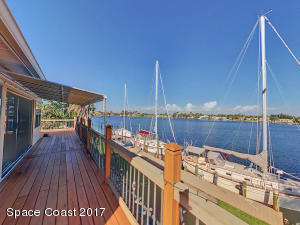 Property for sale at 416 S Waterway Drive, Satellite Beach,  FL 32937