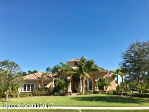Property for sale at 3042 Bellwind Circle, Rockledge,  FL 32955