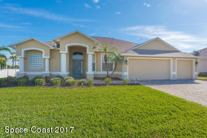 Property for sale at 2001 Thornwood Drive, Palm Bay,  FL 32909