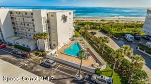 Property for sale at 555 Fillmore Avenue Unit 101, Cape Canaveral,  FL 32920