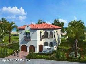 Property for sale at 7432 Matanilla Reef Way, Melbourne Beach,  Florida 32951