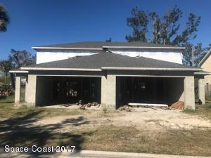 Property for sale at 112 Ocean Garden Lane, Cape Canaveral,  FL 32920