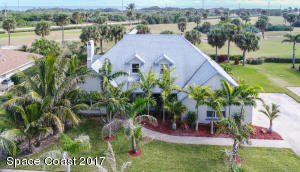 Property for sale at 2255 Sea Horse Drive, Melbourne Beach,  FL 32951