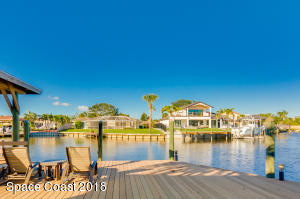 Property for sale at 225 Madrid Court, Satellite Beach,  FL 32937