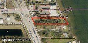 Property for sale at 3995 N Harbor City Boulevard, Melbourne,  FL 32935
