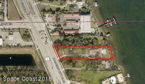 Property for sale at 3967 N Harbor City Boulevard, Melbourne,  FL 32935