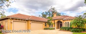 Property for sale at 3593 Par Lane, Titusville,  FL 32780