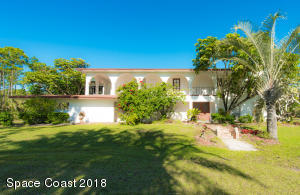 Property for sale at 3835 Hield Road, Palm Bay,  FL 32907
