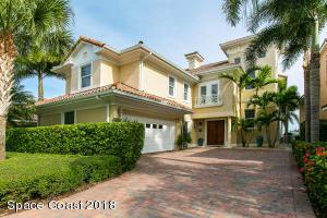 Property for sale at 5510 E Harbor Village Drive, Vero Beach,  FL 32967