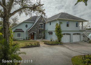 Property for sale at 581 Young Street, Melbourne,  FL 32935
