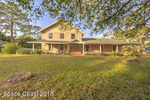 Property for sale at 4920 Banana Avenue, Cocoa,  FL 32926