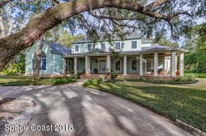 Property for sale at 10050 S Tropical Trl, Merritt Island,  FL 32952
