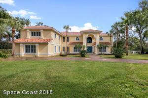 Property for sale at 5160 Del Sol Drive, Merritt Island,  FL 32952