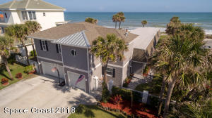 Property for sale at 745 Beach Street, Satellite Beach,  FL 32937