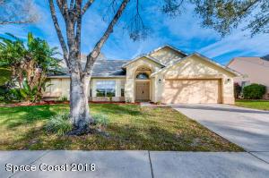 Property for sale at 1215 Pemberton Trl, Malabar,  FL 32950