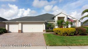Property for sale at 2872 Galindo Circle, Viera,  FL 32940